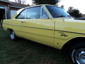 Purchase used 1972 Dodge Dart Swinger 340 416 Stroker in