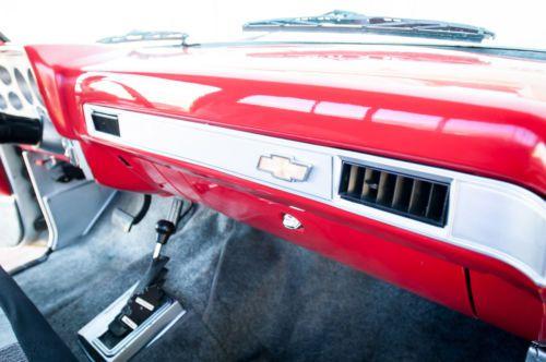 Sell Used 1984 Chevy Silverado K10 4x4 Short Bed Fuel