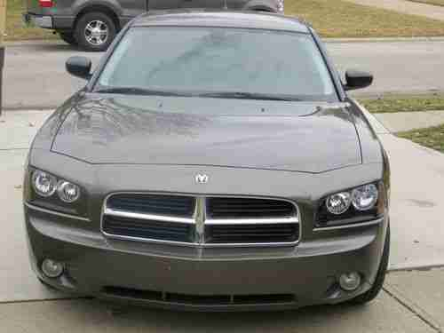 Purchase used 2008 Dodge Charger SXT Sedan 4-Door 3.5L in ...