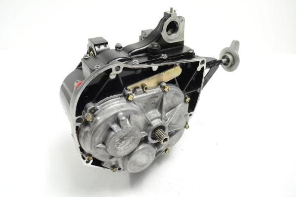 Sell 2000 BMW K1200LT K1200 LT Manual Transmission Gearbox ...