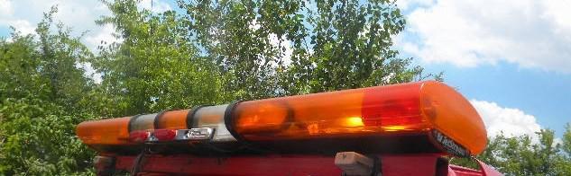 Tow Truck Light Bar