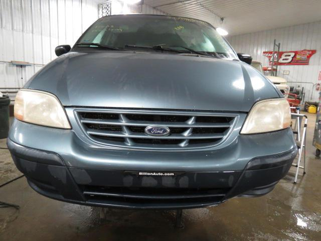 1999 Ford Windstar Parts