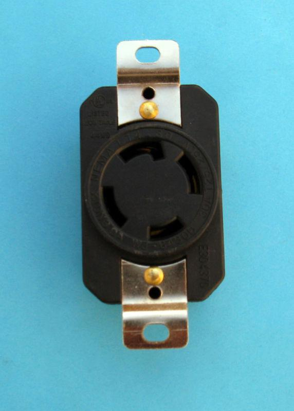 Find Nema L14 30 L14 30r Heavy Duty 30a 125v 250v Locking