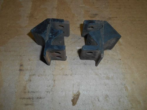 1952 Chevy Truck Front Motor Mount