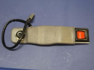 Find 00 01 02 03 04 05 CHEVY IMPALA LEFT DRIVER FRONT SEAT BELT ASSEMBLY W RETRACTOR motorcycle