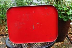 Find VINTAGE 3 Gal ? Metal Gas Can Outboard Boat Gas Fuel Tank Can wHose and Bulb motorcycle in