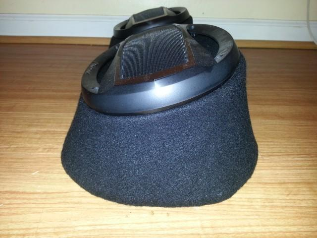Car Speaker Dimensions Enclosure 6x9