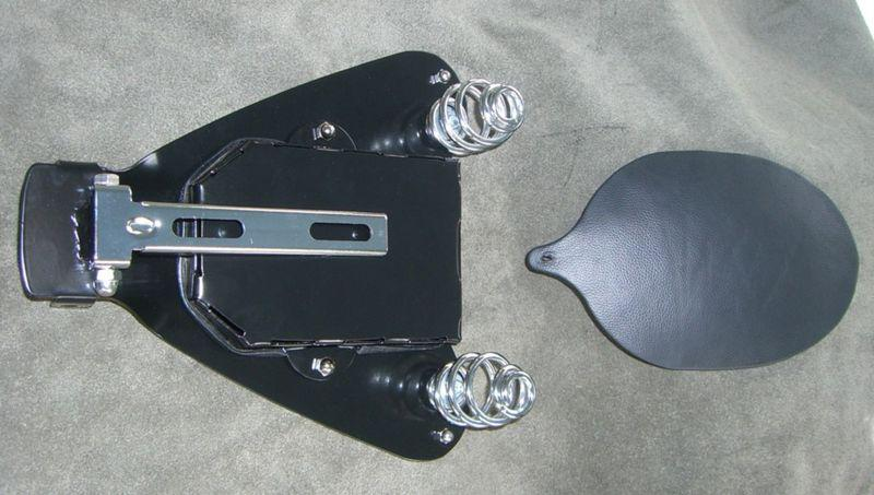 Nightster Solo Used Seat