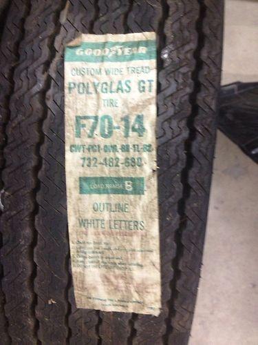 Vintage Car Tires Sale