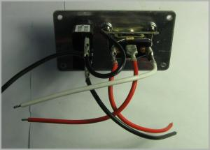 Buy Shoreline Marine SL52268 Bilge Pump Switch 3 Way With Breaker Opened Pack motorcycle in