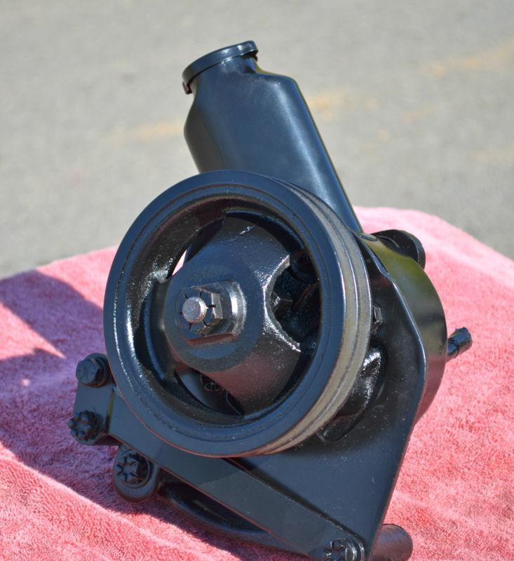 Pontiac 3 8 Engine Diagram Power Steering Pump