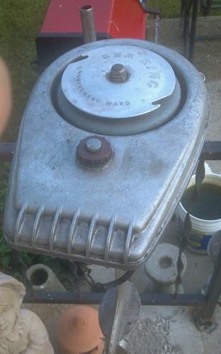 Yamaha Outboard Carburetor Parts