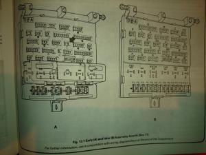 Citroen Saxo Vts Wiring Diagram | Wiring Library