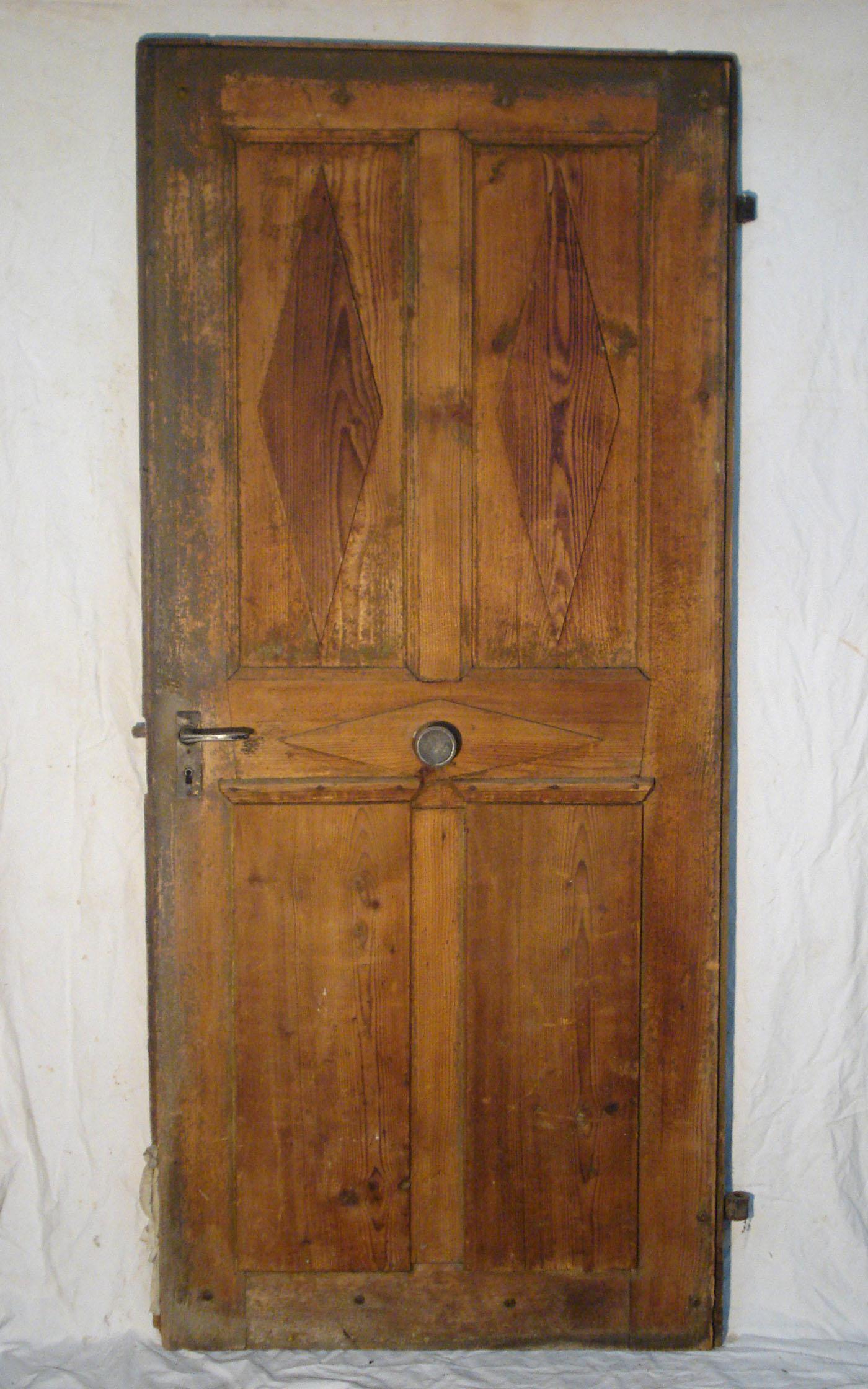 Portes Et Fentre Dpoque En Fonte Et En Vieux Bois