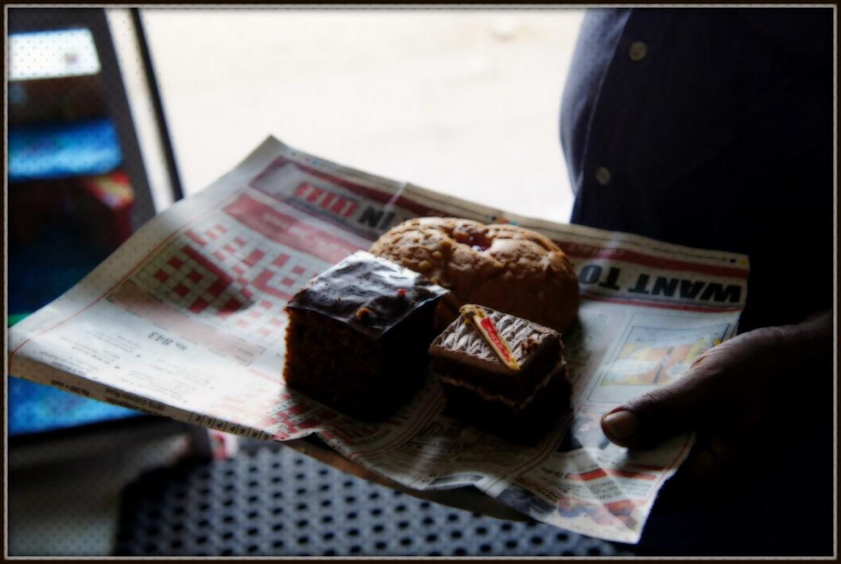 Sri Lankan Cakes