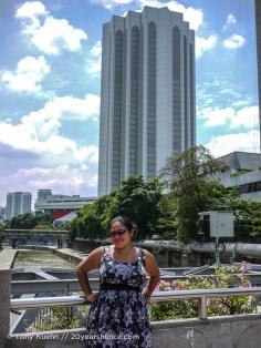 Complex Dayabumi, Kuala Lumpur