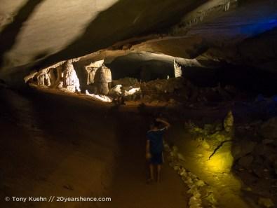 Kong Lor Cave