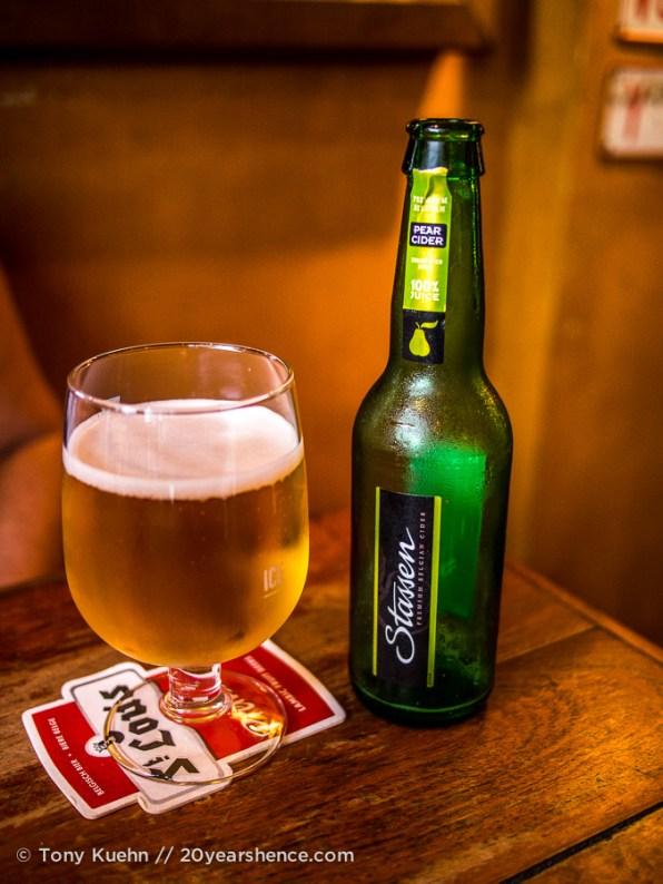 Hard Cider!
