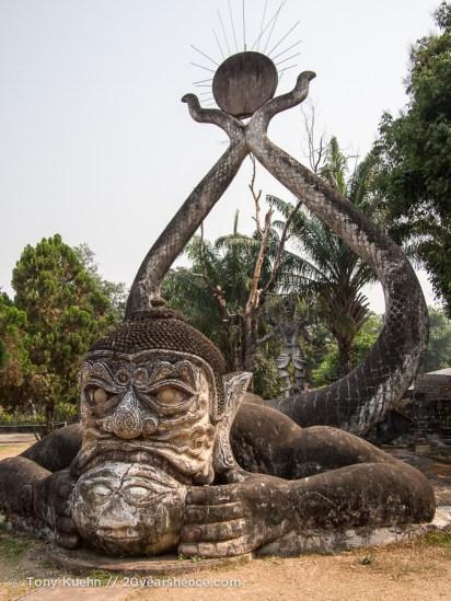 Wat Xieng Khuan