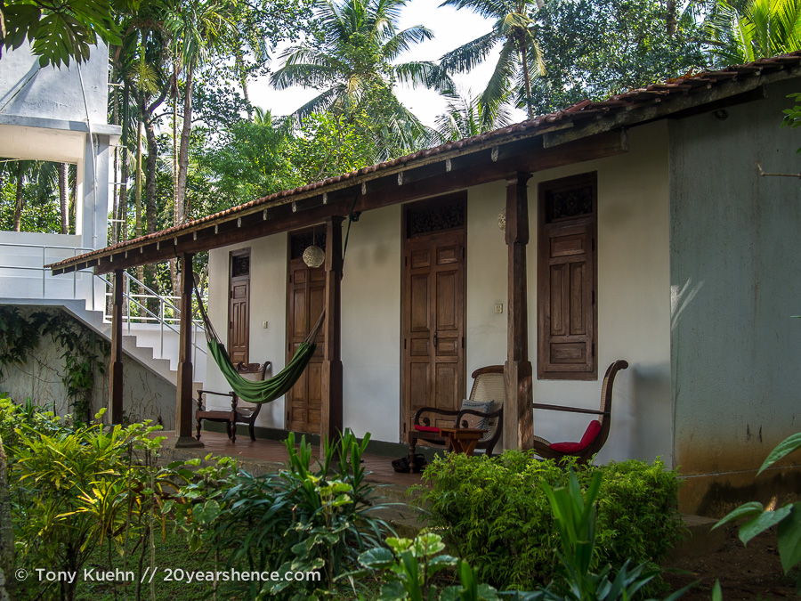 Templeberg Villa bungalow