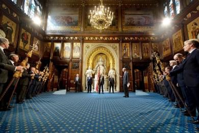 Princes Chamber