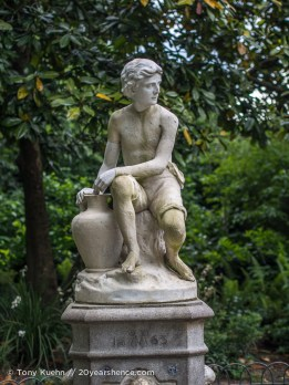 St. James Park, London