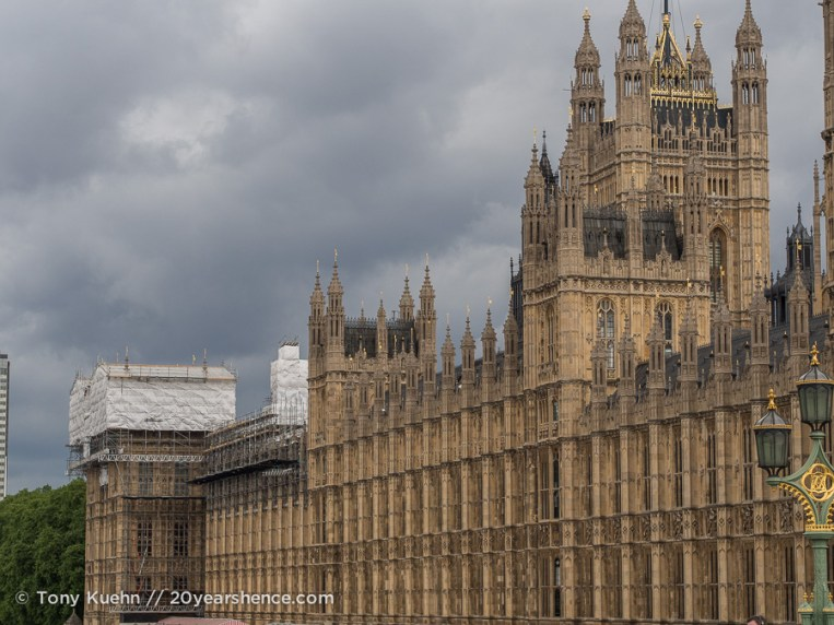 House of Parliment, London