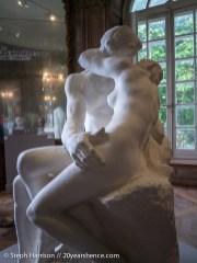 PDA Statue