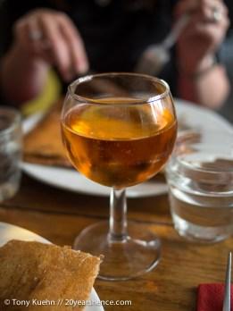 Normandy Cider