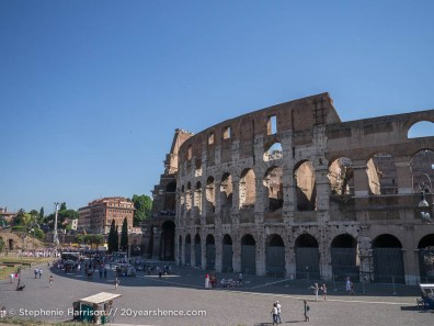 The Coloseum