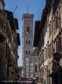 The Duomo, Florence