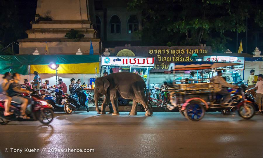 Nong Khai, Thailand