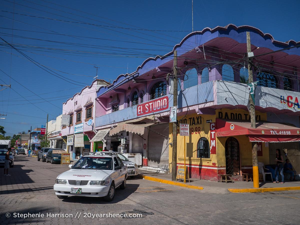 La Peñita, Nayarit, Mexico