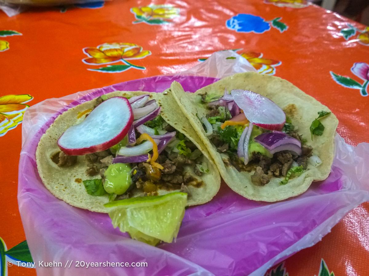 Tace de Baltha, La Peñita, Mexico