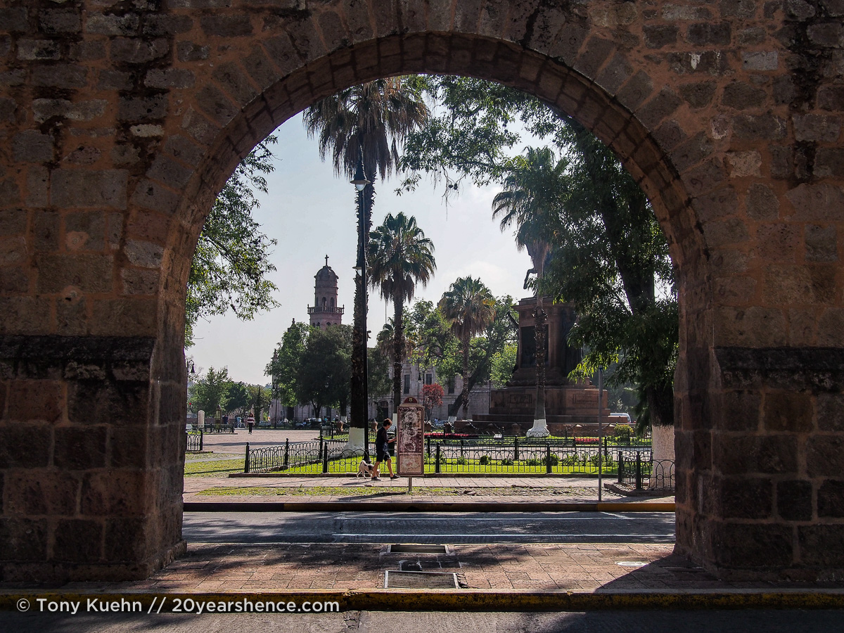 why morelia is the most beautiful city in mexico that nobody