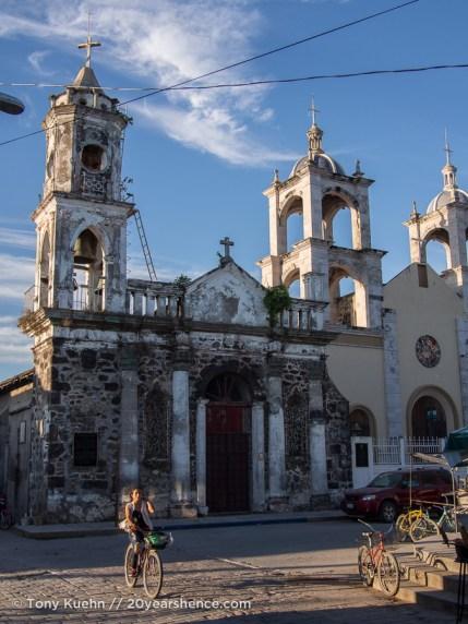 San Blas, Mexico