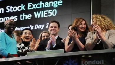 النساء المُسْتثمرات - سوق المال