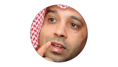مشاري الذايدي