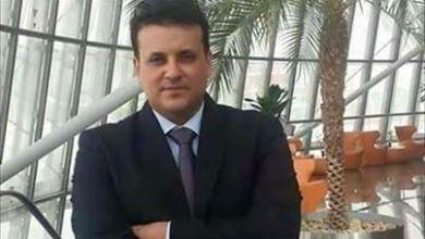 محمد حسين أبو سيف