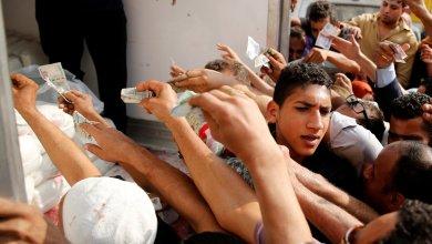 أزمة السكر - مصر