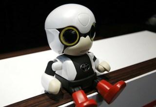 عالم روبوتات