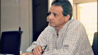 وزير الصحة بالحكومة المؤقتة رضا العوكلي