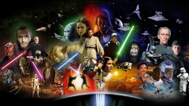 حرب النجوم
