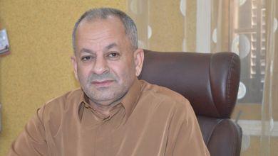 رئيس الغرفة التجارية الليبية المصرية إبراهيم الجراري