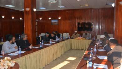 المجلس البلدي غدامس