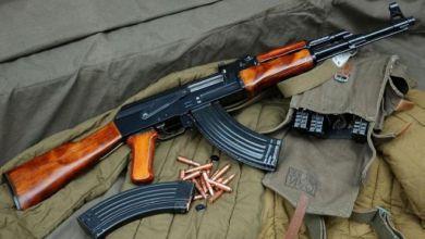 أسلحة روسية مُتطورة للجيش الوطني
