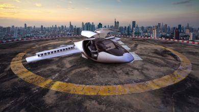 إيرباص تخطط لسيارة طائرة