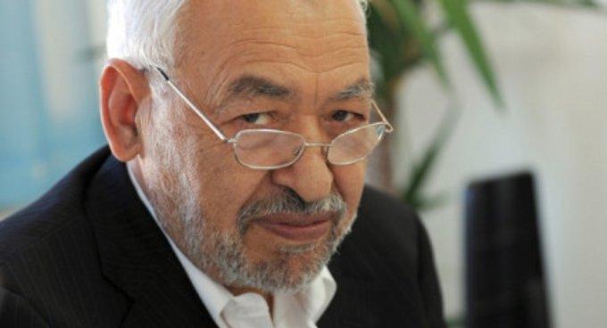 """رئيس حزب """"النهضة"""" التونسي يكشف """"الحل الوحيد"""" لليبيا"""