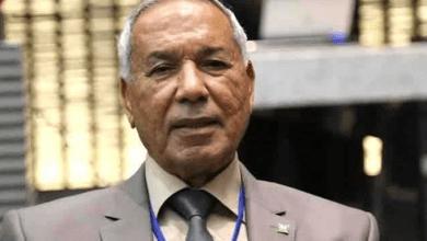 عضو مجلس النواب الليبي أبو بكر بعيرة