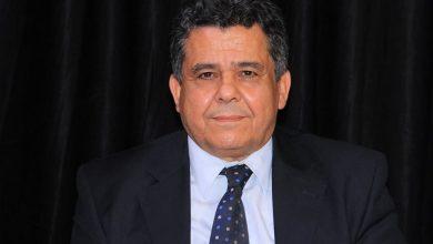 محمد الدايري